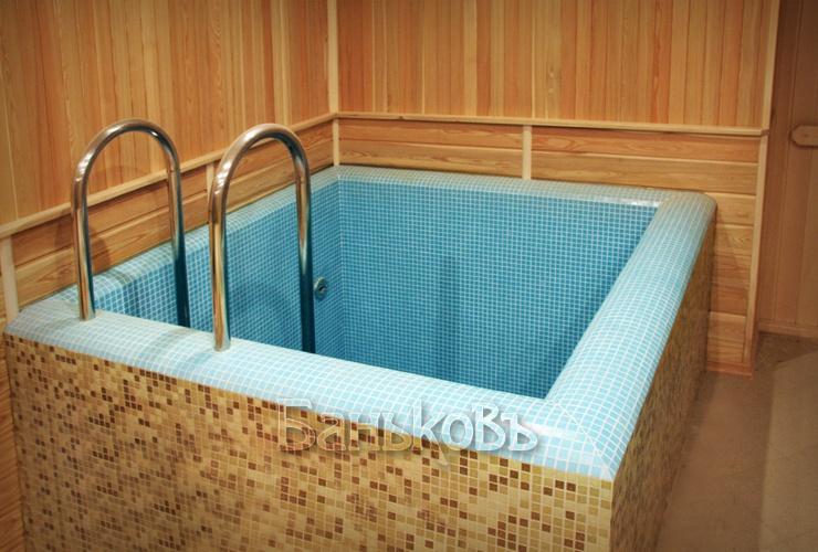 строительство русской бани под ключ