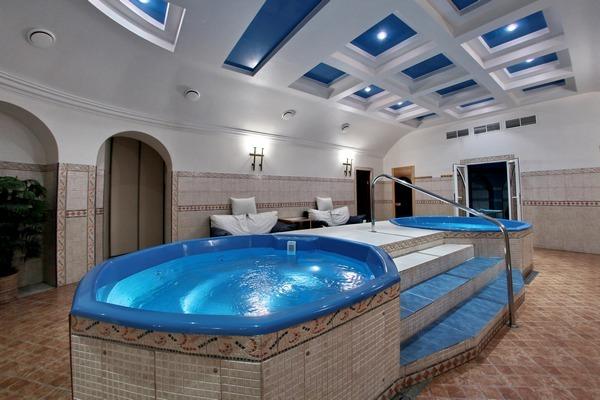 Греческая баня