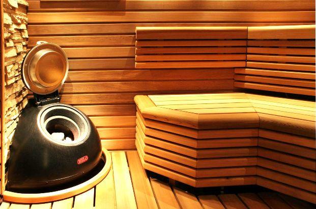 Разновидности печек для бани и особенности их выбора