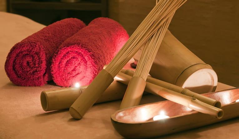 Особенности использования бамбукового веника в бане