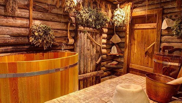 Что нельзя делать в бане? Топ 10 советов