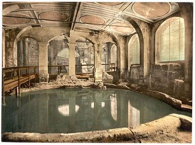 Императорские бани и ванны