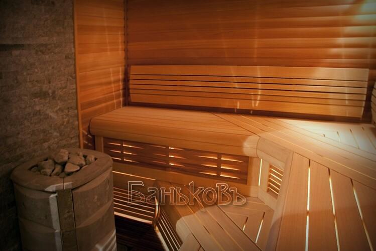 Строительство бани в Москве