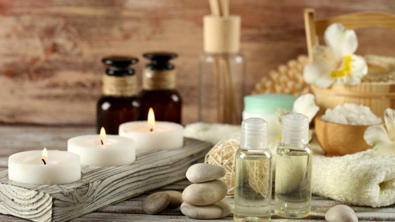 Лучшие ароматы для бани