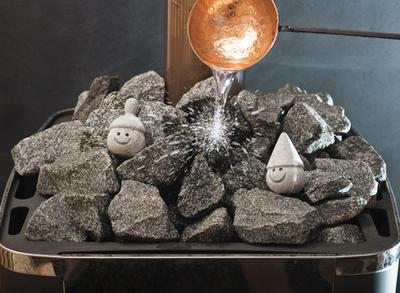Талькохлорит – камень для бани и сауны