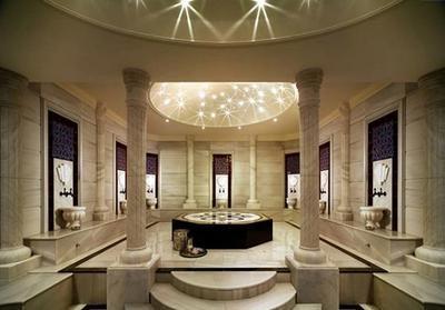 Лакониум - сухая греческая баня