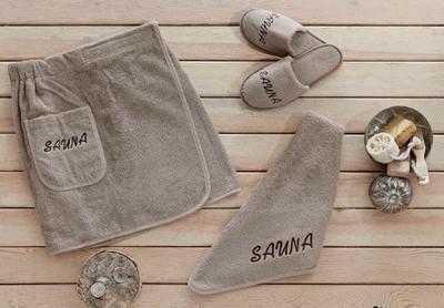 Как выбрать одежду для бани?
