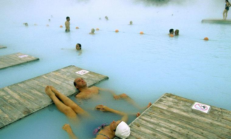 Исландская баня: в чем отличия и среди кого популярна?