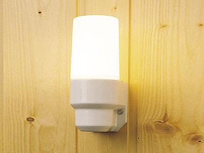Осветительные приборы для сауны и бани