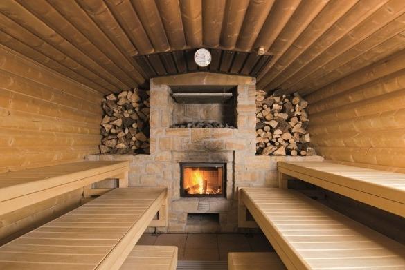 Строительство бани: В доме или отдельно?